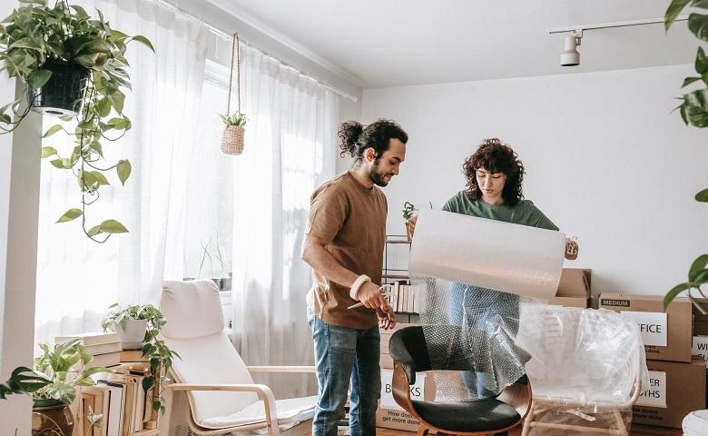home movers in Dubai